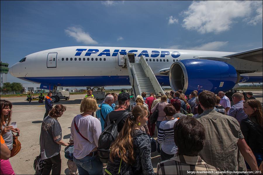 Что делать, если билет есть, а авиакомпания вдруг исчезает