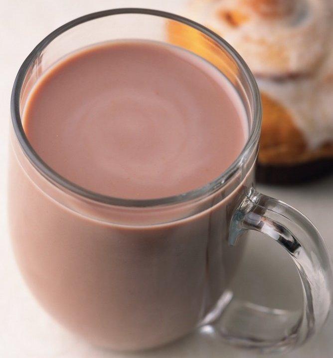 Сварить какао на воде рецепт
