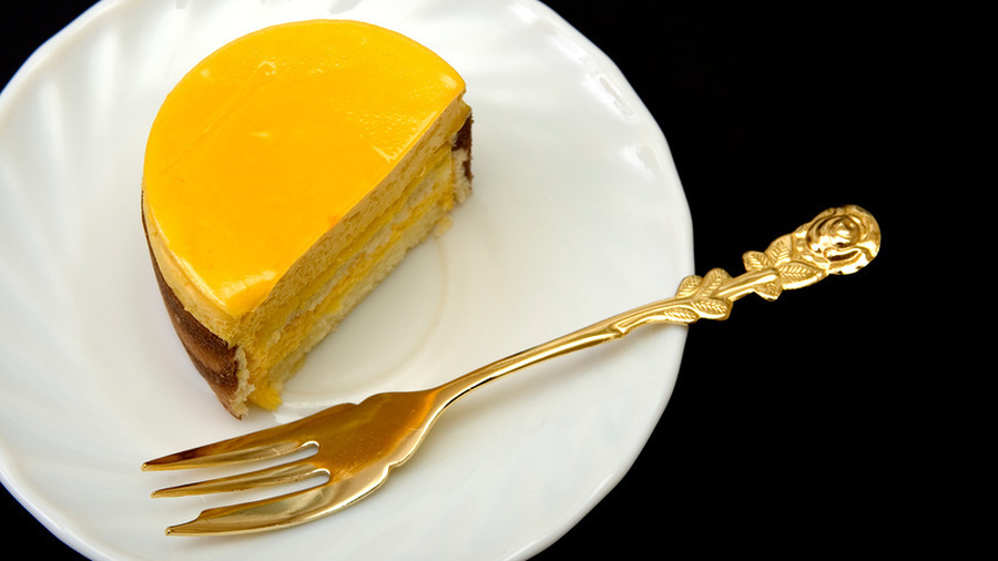 Десертный этикет