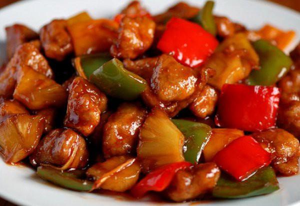 Что приготовить на Китайский Новый год: ТОП-5 рецептов