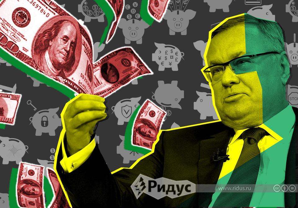 Можно ли избавить Россию от доллара