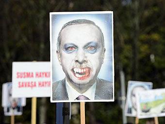 Про Турцию, которую подадут холодной