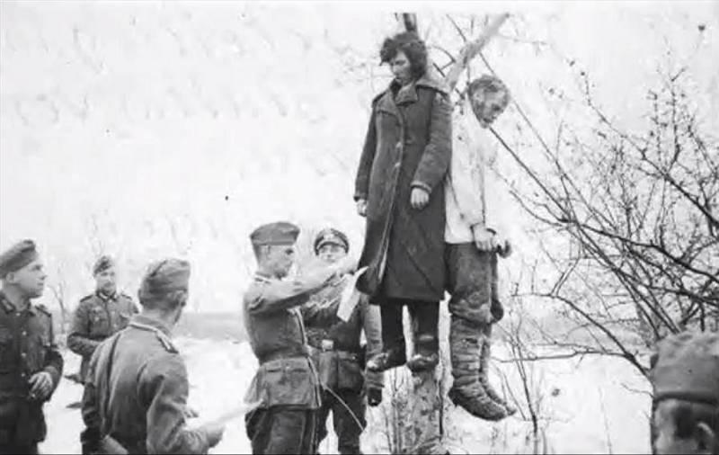 Ещё раз про «невинный Вермахт»