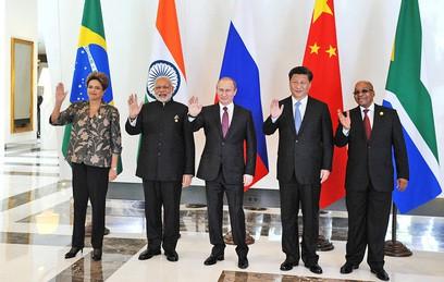 Россия завершила председательство в БРИКС