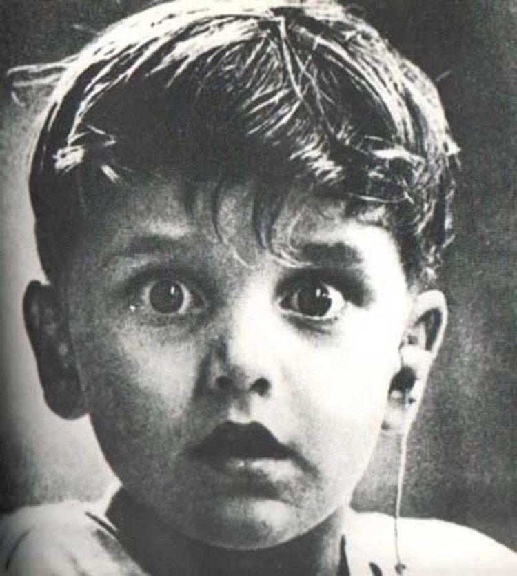 Самые эмоциональные фотографии за последние 100 лет!