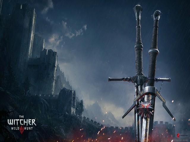 The Witcher 3 получил инструменты для модификации