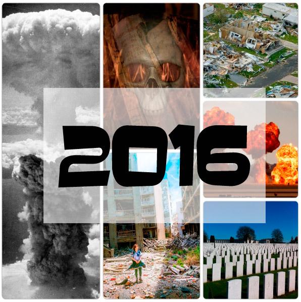 2016: Ватикан будет разрушен, Европа опустеет, Америка исчезнет, русские дойдут до Иерусалима
