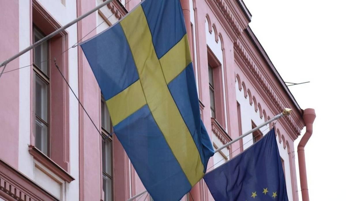 Дипскандал в Швеции: Лондон …