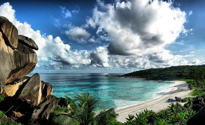 Сейшельские острова — Рай на Земле!