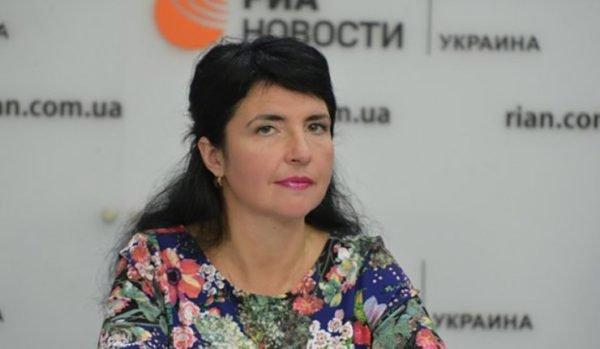 Украинская журналистка ужаснулась состоянию флагмана «Гетман Сагайдачный»