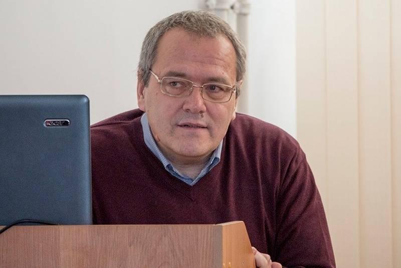 Россия приютила германский институт, подрывающий единство славян