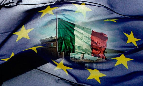 Евросоюз схватился за голову…