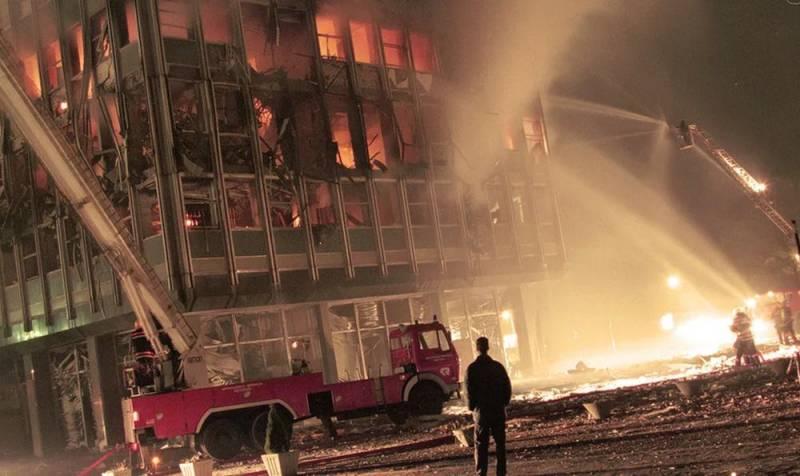 Германия: Бомбардировка Югославии – правильное решение