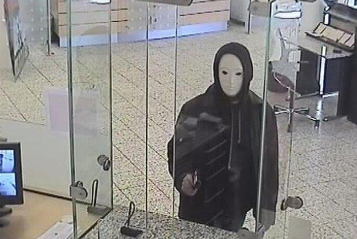 11 января произошло грандиозное ограбление питерского банка на миллиард