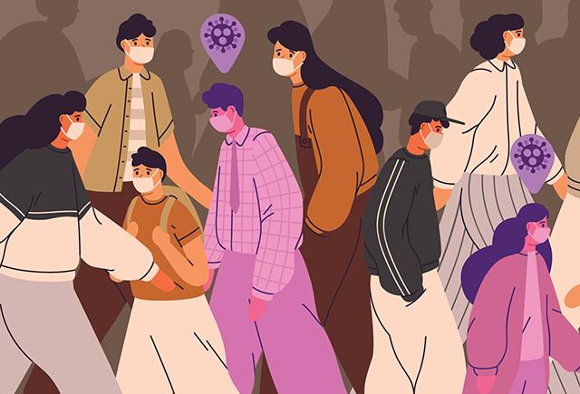 Дефицит гречки и заговор правительства: как возникают мифы о коронавирусе и как на них реагировать