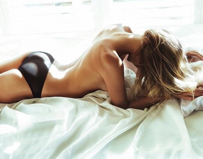 Элис Ноулс: топ-модель с другого конца света