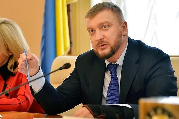 Киев арестовал имущество российской компании на 3,8 млн долларов