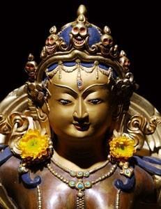 Жизнь Мачиг Лабдрон (1055 – 1153) – легендарной тибетской йогини, написанная ей самой