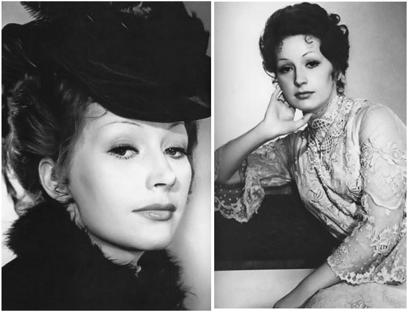 25 редких архивных фотопроб советских актеров