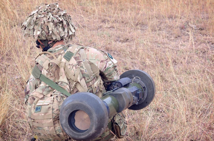 ДНР: В Донбассе погибли военнослужащие из Канады и США