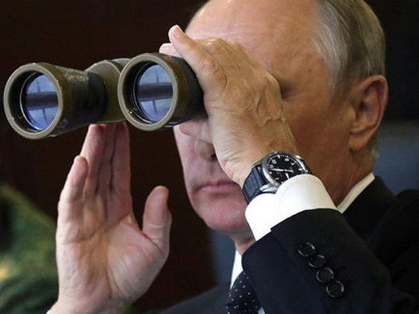 В США рассказали про «Супер-пулю» Путина