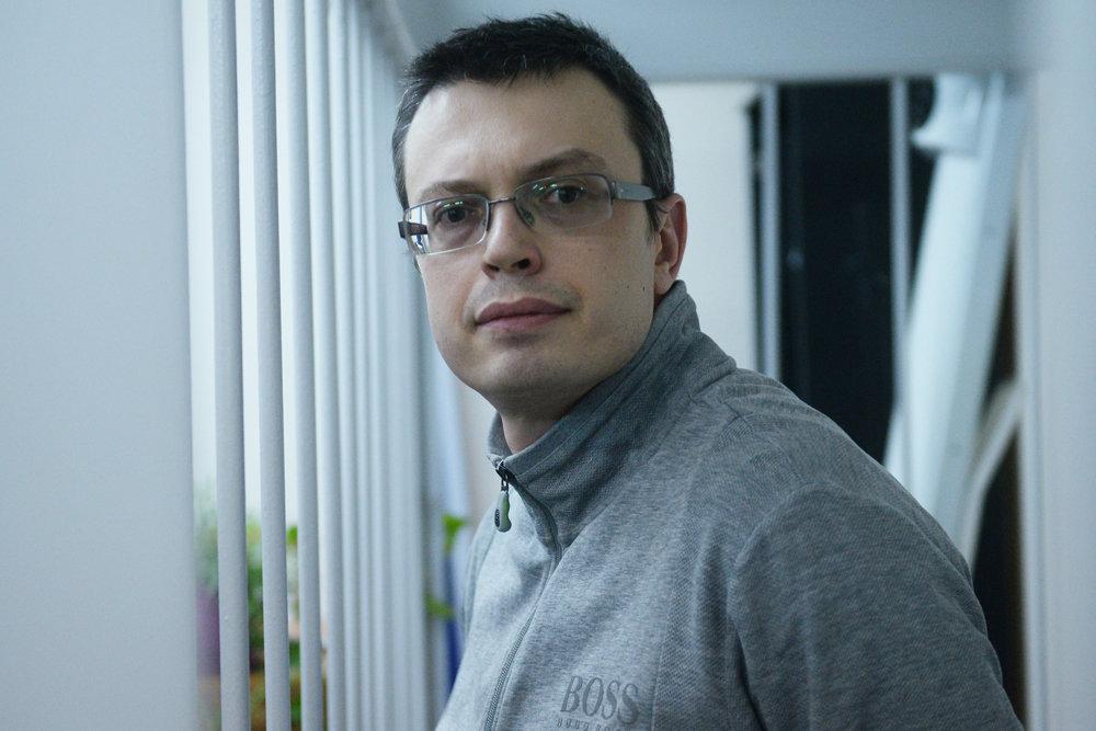 Экс-генерал СК РФ Денис Ника…