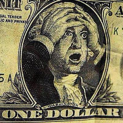 Госдолг США снова взлетел. Крах неизбежен?