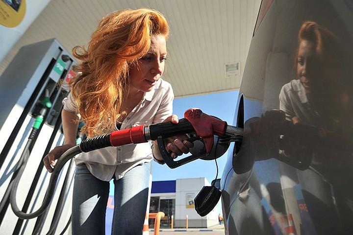 Счетная палата: Цены на бензин в 2019 году резко вырастут