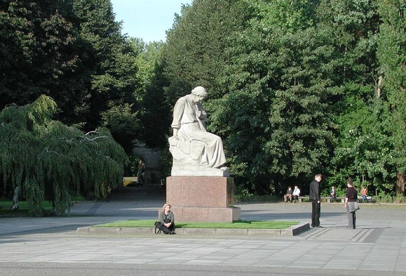03. Воин-освободитель (Берлин) 05