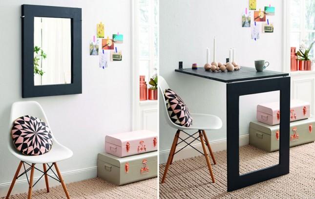 Удобная мебель-трансформер