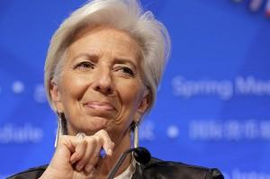 МВФ рекомендовал России повы…