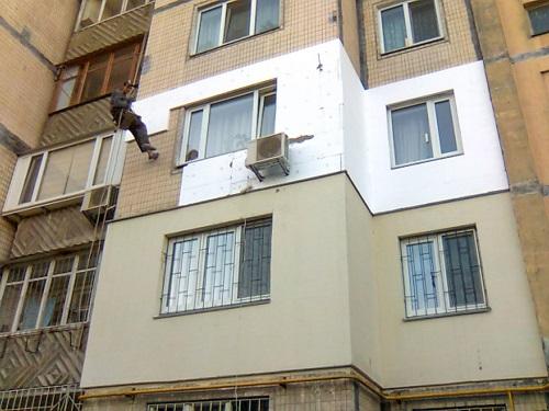 Спб лоджии ремонт крыши