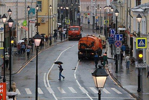 ГИБДД стала чаще штрафовать пешеходов