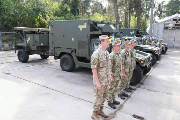 США передали Украине контрбатарейные радары AN/TPQ-36. Перемога уже близко?
