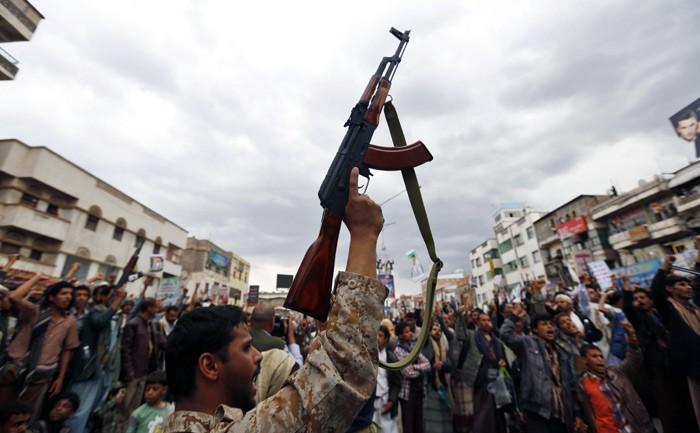 Почему Россия должна помочь шиитам, воюющим против Саудовской Аравии?