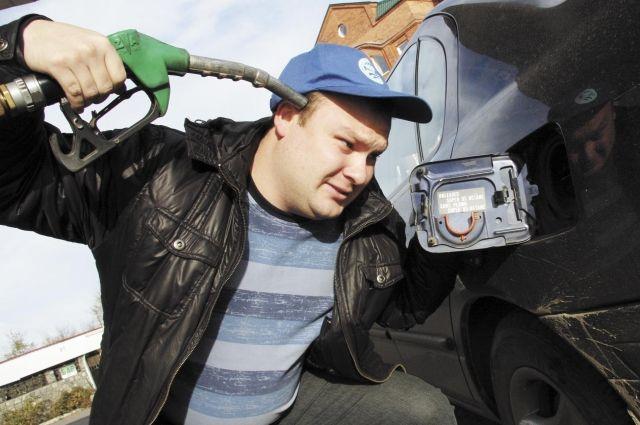 ФАС не ожидает резкого скачка цен на бензин в России