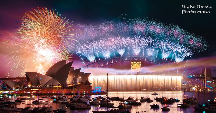 10 самых счастливых стран мира в фотографиях - Австралия