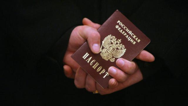 В России хотят лишать гражданства за терроризм
