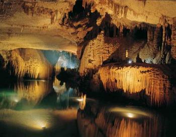 Тайна подземных цивилизаций