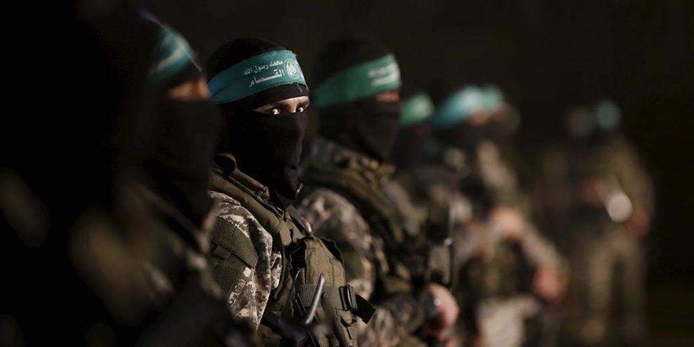 Родство террористических душ