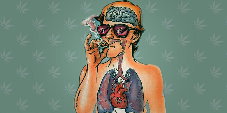 Школьникам Колорадо разрешили употреблять марихуану в медицинских целях