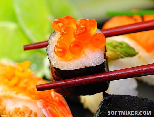Мифы о суши, в которые все еще верят!