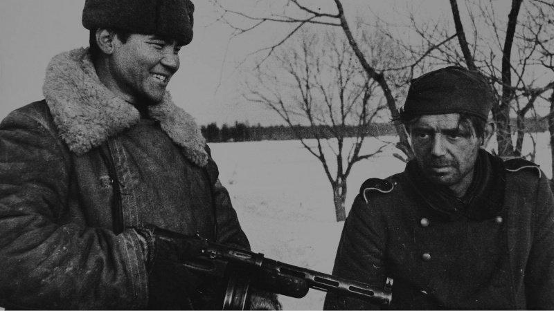 Финский урок: «Улитка» для ППД автомат, война, ппд, улитка