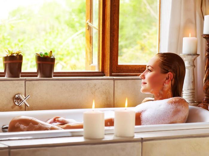 Почему необходимо принимать эпсомскую солевую ванну?
