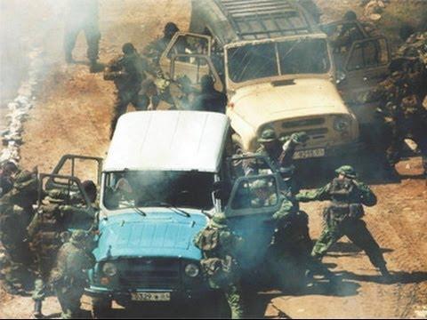 Обязанности бойца разведывательной / разведывательно-диверсионной группы