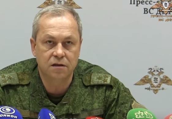 В ДНР наглядно показали, как Миссия ОБСЕ перевирает официальные отчёты
