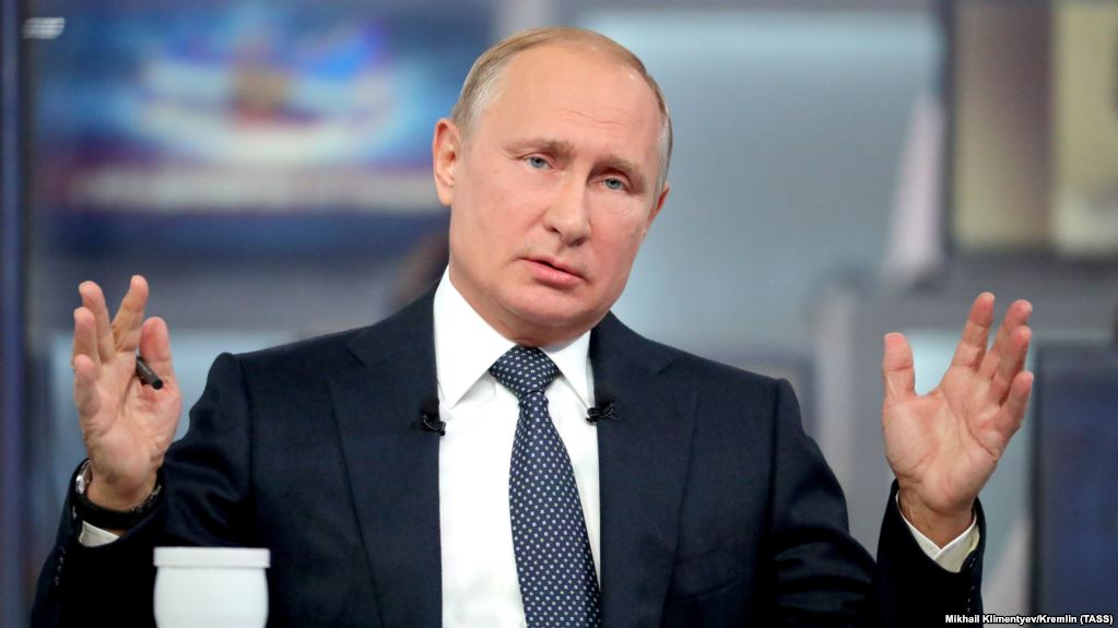 Что будет с Россией без Путина.