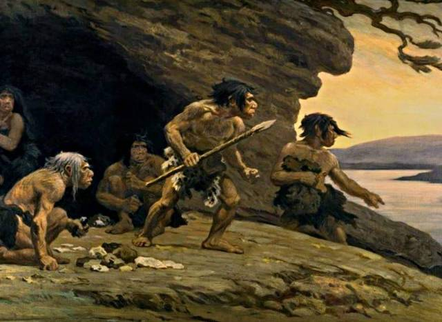 Первый геноцид в истории: ка…