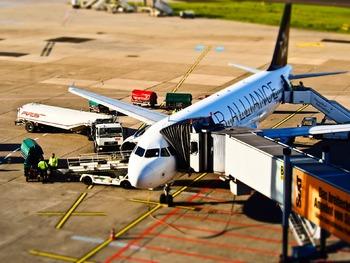 ФАС попросила нефтяные компании обосновать цены на авиакеросин