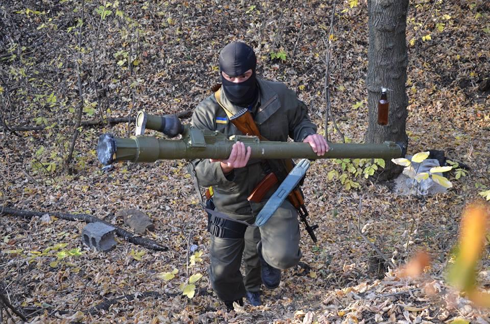 ВСУ разворачивают ЗРК под Краматорском: сводка о военной ситуации в ДНР (+ВИДЕО)